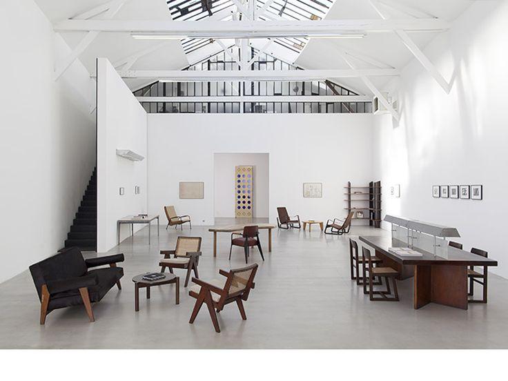 Patrick Seguin Gallery | My Design Agenda