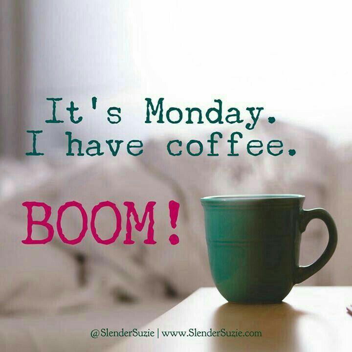 Monday – A New Beginning?