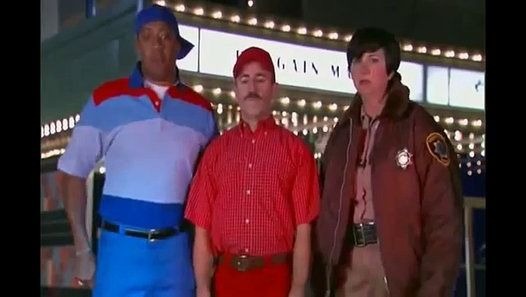 Watch the video «Reno 911 - Movie PSA» uploaded by OliverCorkill on Dailymotion.