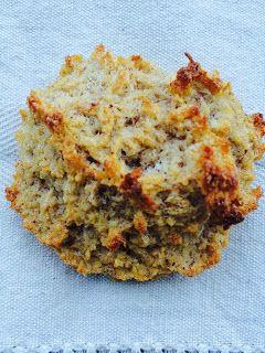 Unsuz Şekersiz Koko Mereng Kurabiye / Coconut Meringue Cookies