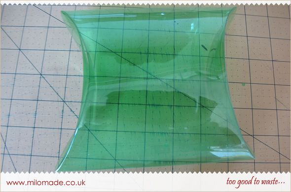 Acrylic Box Tutorial : Best images about cajitas bolsitas y envoltorios on