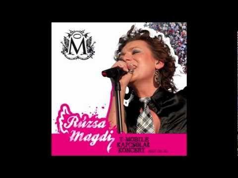 Most Élsz - Rúzsa Magdi (Live)