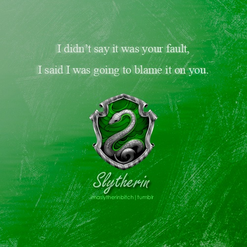 Are you slytherin? http://yourhogwartsexperience.b1.jcink.com/index.php