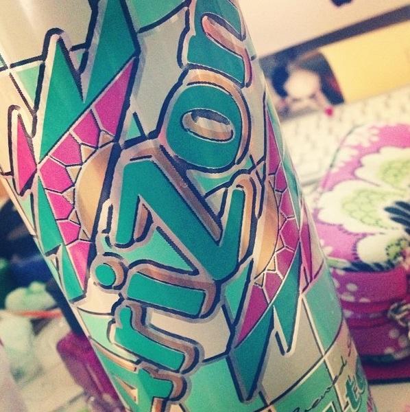 Arizona tea>>>