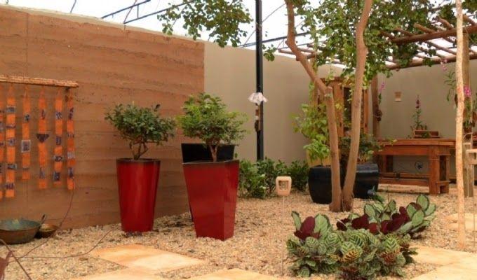 75 mejores im genes sobre peque os patios traseros en for Jardines traseros pequenos