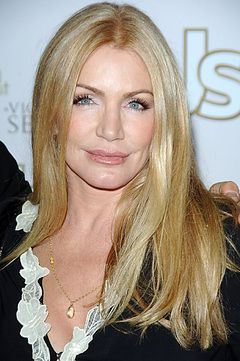 Shannon Tweed (wife of KISS legend Gene Simmons) is Canadian and her family lives in Saskatoon, Saskatchewan.