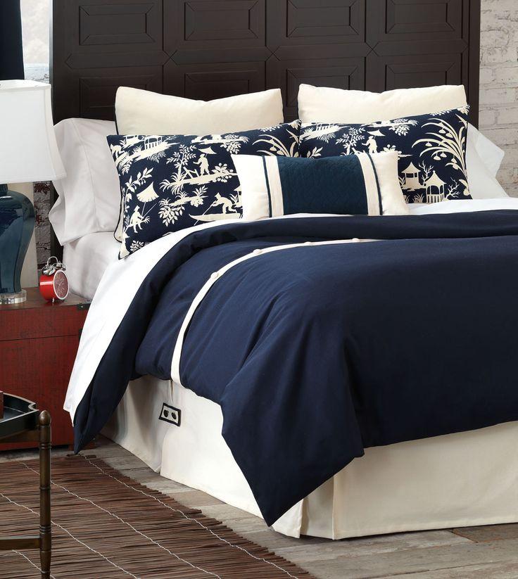 Best 25 Navy Duvet Ideas On Pinterest Bed Goals Velvet
