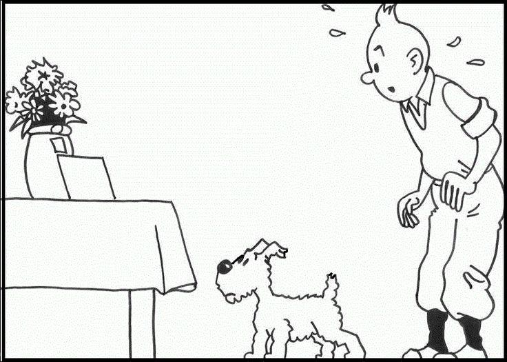 14 Best Tintin Images On Pinterest