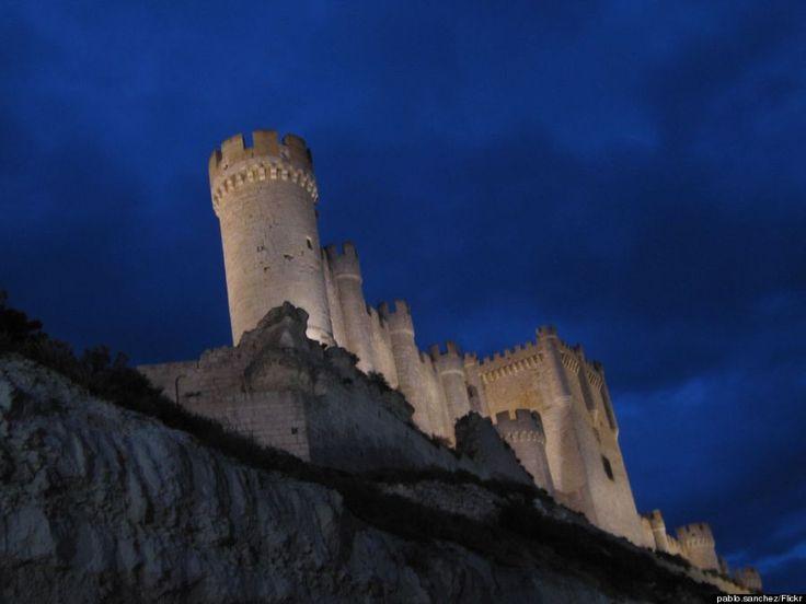 26 castillos de cuento de hadas que merece la pena visitar (FOTOS)