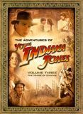 The Adventures of Young Indiana Jones, Vol. 3 [10 Discs] [DVD]