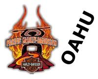 Harley Rentals Hawaii | Pacific Harley-Davidson