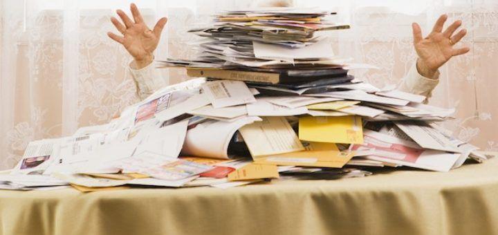cara mengatasi hutang yang menumpuk