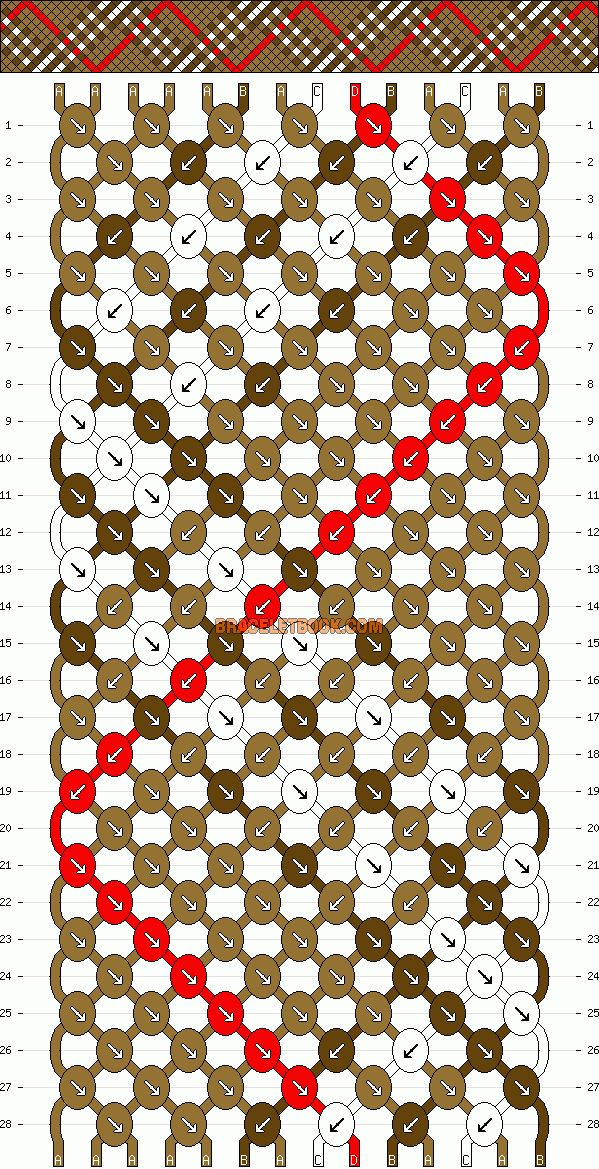 Normal Pattern #9744 added by Qompotha