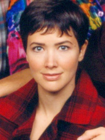 Maggie O'Connell - Northern Exposure (Janine Turner)