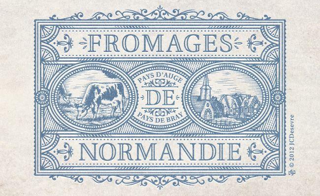 - NormandyCheese - JCDesevre