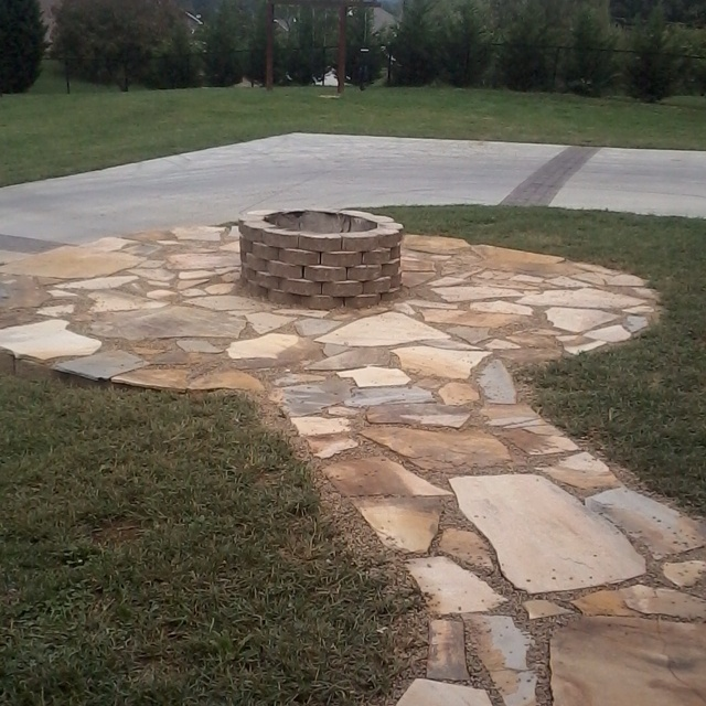 Cleaning Fire Pit : Best backyard fire pits images on pinterest garden