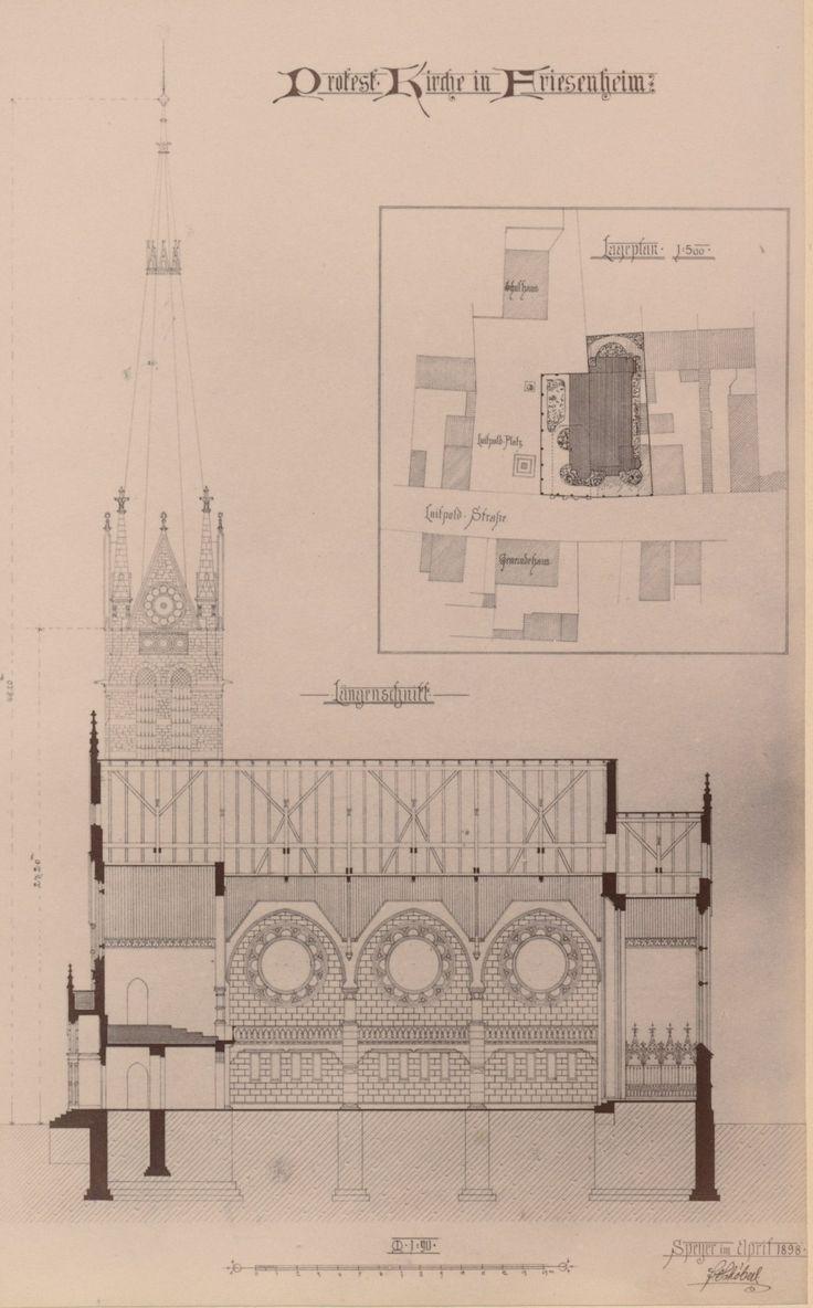 Architekten Speyer 32 besten franz schöberl architekt des historismus in speyer und