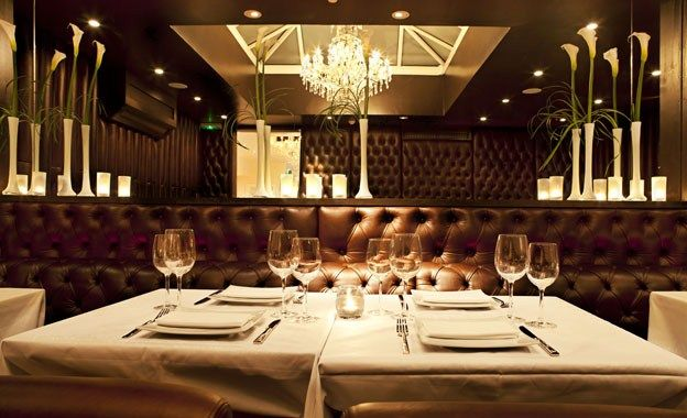Chakra London is a place of spirit – where the essence and traditions of the Royal Maharajah Kitchen are combined with the maxims of fine dining to create an authentic gastronomic experience without compare. Supporting Curry for Change in June 2014.