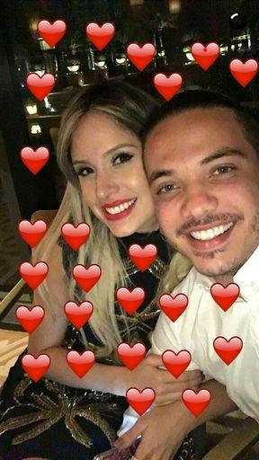 RetaFinall.blogspost.com.br: EGO - Wesley Safadão comemora aniversário da mulhe...