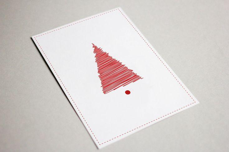 Minimalistyczne kartki świąteczne - bezpłatny wzór do pobrania. Wyjątkowy projekt kartek świątecznych. Minimalistyczne i wyraziste kartki nawiązują swoim wyglądem do formy logo Socjografki. 100% dochodu ze sprzedaży kartek zostanie przekazane na cele charytatywne. Szablony kartek można pobrać bezpłatnie. Jeśli ktoś z Was chce spersonalizować wzór, zmienić kolorystykę czy treść życzeń musi wpłacić środki na rzecz Fundacji Domu Dziecka im. Janusza Korczaka w Warszawie.