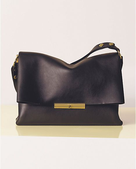 Celine Blade Flap Bag Reference Guide | Spotted Fashion | Style ...