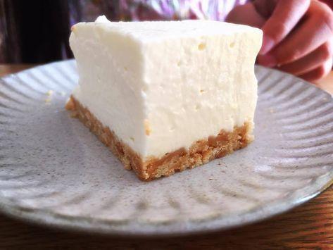 赤坂の有名洋菓子店「しろたえ」のレアチーズケーキの再現レシピ | 稲垣飛鳥のあすかふぇのおいしい毎日っ♪