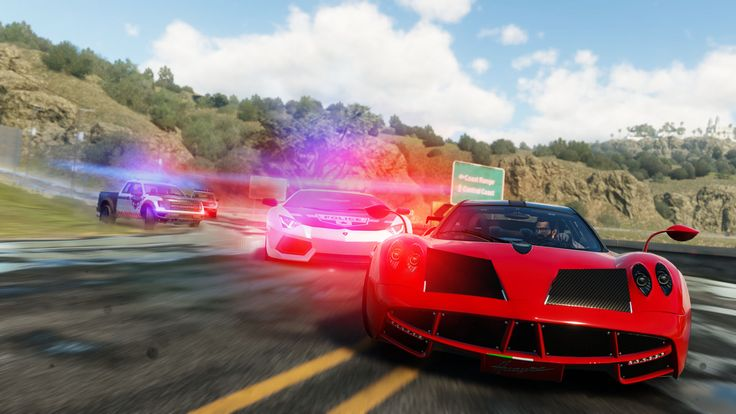 Ubisofts the crew reaches 10 million players the