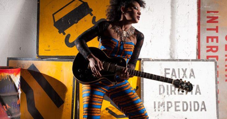Larissa Luz faz show gratuito no Pelourinho na quinta-feira; confira