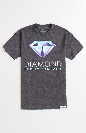 Diamond Supply Co.. Imma get this one:<3
