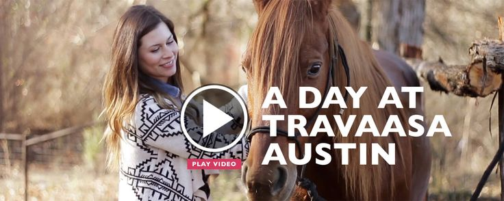 Austin Resort | Austin Texas Hill Country Resort & Spa | Travaasa