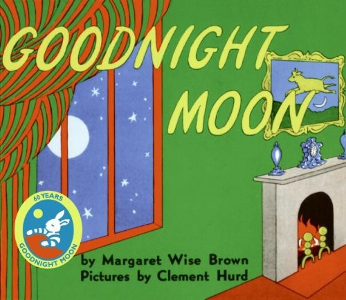 Good Night Moon books-worth-readingBedtime Stories, Goodnight Moon, Childhood Book, Night Time, 60Th Anniversaries, Favorite Book, Baby Book, Kids Book, Children Book