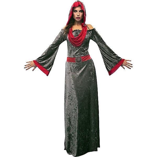 Disfraz Lady Muerte #miedo #terror #disfraces #halloween