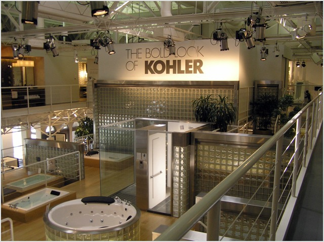 Kohler Showroom Kohler WI I Keep Going Back And Finding