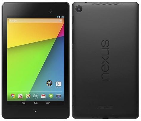 New Nexus 7 Tablet Gets Android 4.3 Jelly Bean JSS15J Firmware Update