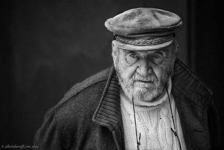 Man by Alberto Baruffi on 500px