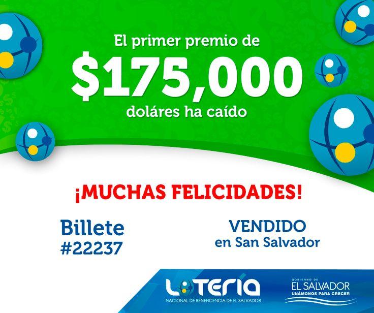 Resultados Loteria Nacional de El Salvador miercoles 30/9/15. Ver: http://wwwelcafedeoscar.blogspot.com/2015/09/resultados-loteria-de-el-salvador.html