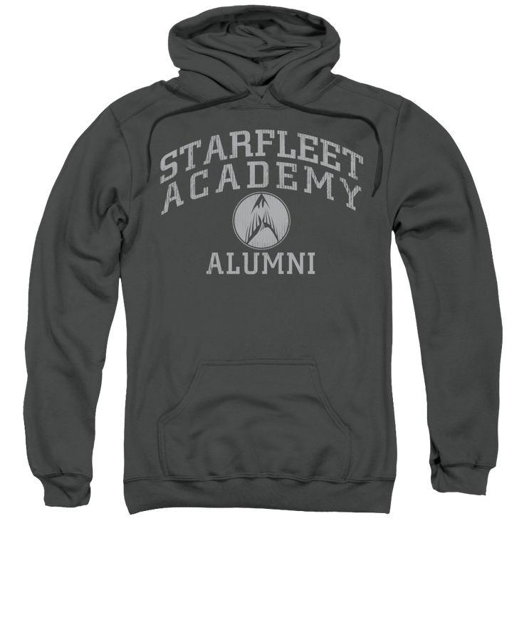 Star Trek: Alumni Hoodie