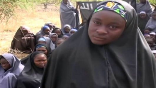 Un año después, siguen desaparecidas las 276 niñas secuestradas por Boko Haram   Noticias RCN