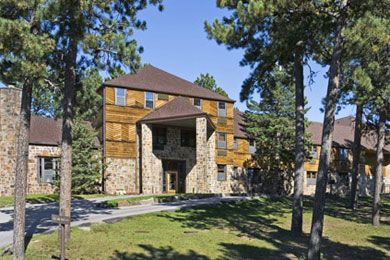 49 best custer 39 s lodging images on pinterest south for Cabins near custer sd