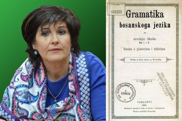 bosanski jezik historija cinjenice argumenti o postojanju bosanskog jezika historijat zabrana