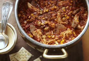 Brunswick Stew - Iain Bagwell/Photolibrary/Getty Images