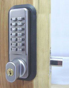 best 25 keyless deadbolt ideas on pinterest august door lock august lock and homekit door lock. Black Bedroom Furniture Sets. Home Design Ideas