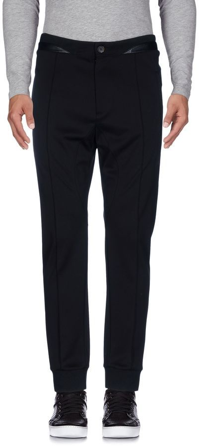 TROUSERS - Casual trousers Var/City