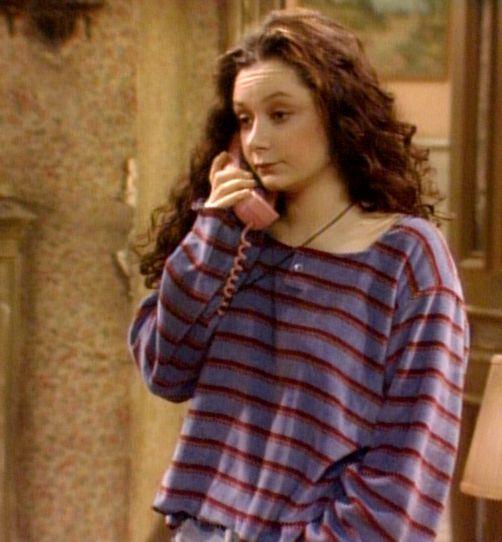 Darlene Conner [Roseanne]
