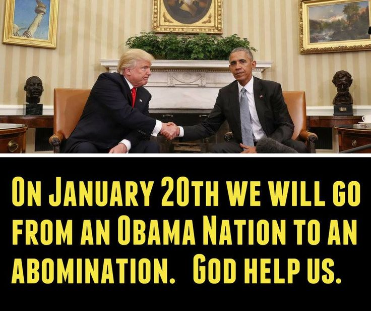 HOLD ON TO YOUR SEATS!!! ITS GOING TO BE A BUMPY 4 YEARS