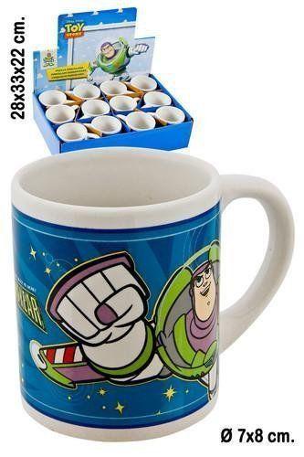 Mug Toy Story ref 136