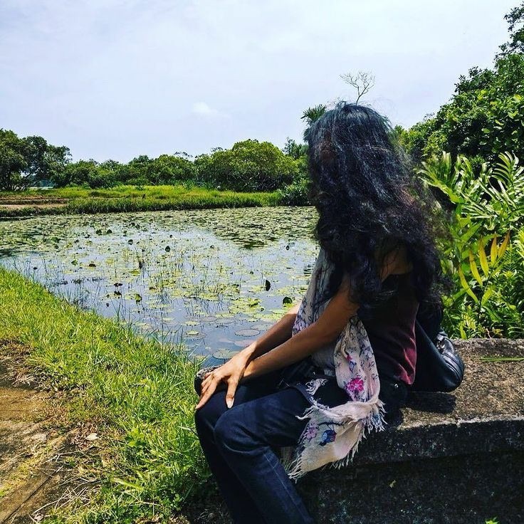 """""""If you have a garden and a library you have everything you need."""" - Marcus Tullius Cicero #sundaylove #travelquote --------- After a long day of travel yesterday we are back to Mumbai. Next task: Process photos and write blog posts. Lots of work to do!"""