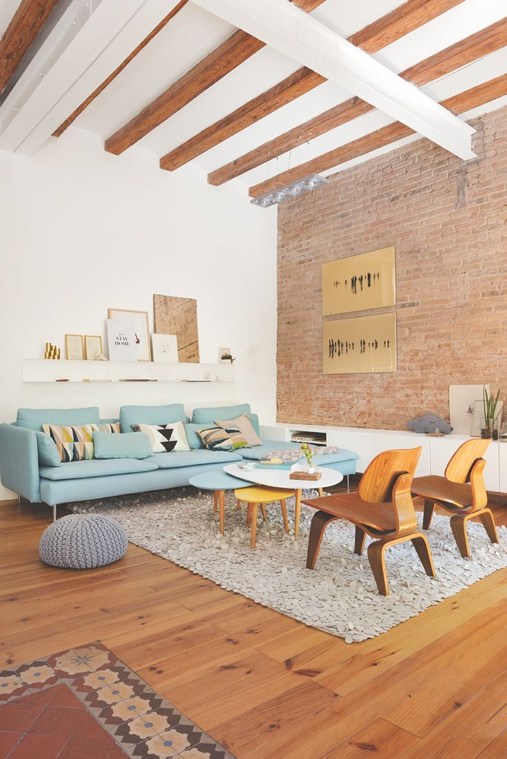 M s de 1000 ideas sobre planos de casas de madera en for Decorar piso vacaciones