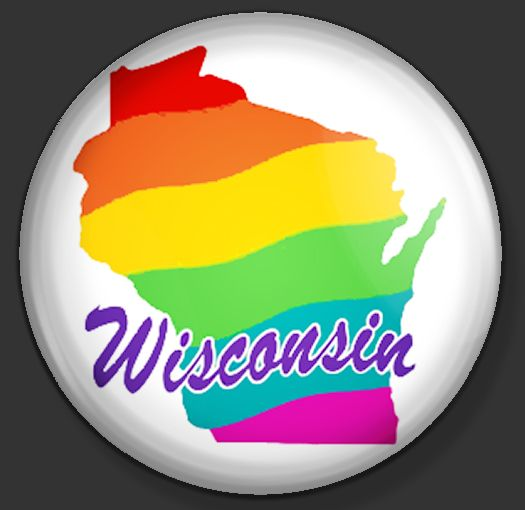 from Hunter wisconsin gay rights