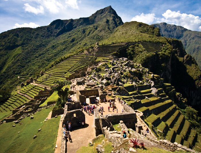 Image result for Discover Unknown Wonders on Amazon Machu Picchu Tours